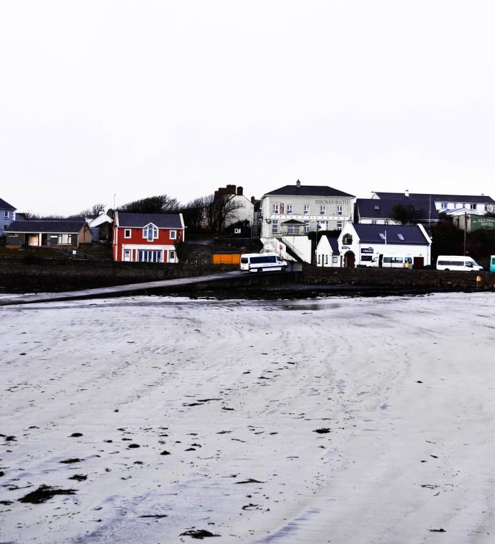 Two months in Ireland: AranIslands