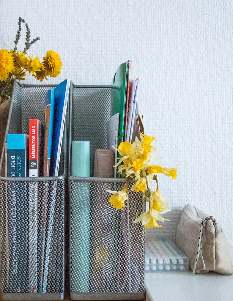 How to keep busy while staying athome